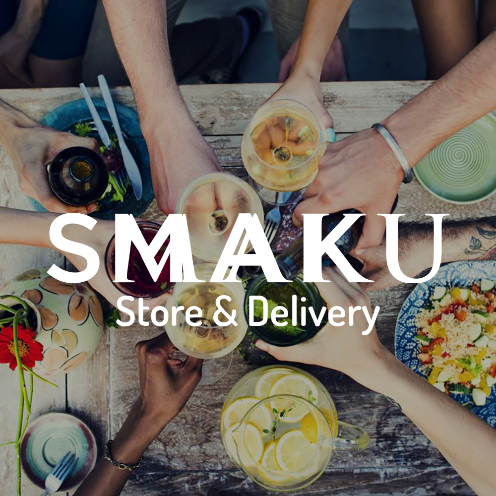 Smaku Store & Delivery